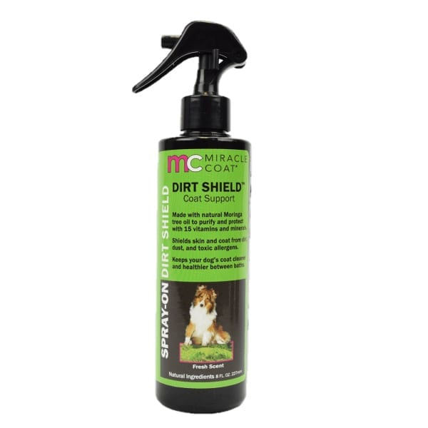 Dirt Shield - Spray - Miracle Coat - Miracle Corp