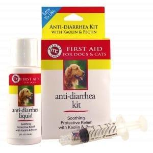 Anti-Diarrhea Liquid Kit - Kit - Miracle Care - Miracle Corp