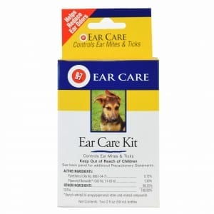 Ear Care Kit - Kit - Miracle Care - Miracle Corp