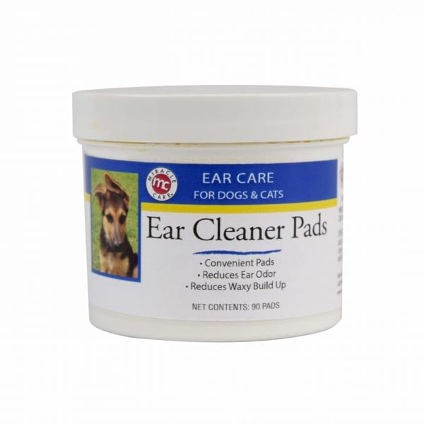 Ear Cleaning Pads - Pads - Miracle Care - Miracle Corp