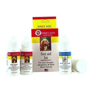First Aid Kit - Kit - Miracle Care - Miracle Corp